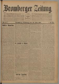Bromberger Zeitung, 1914, nr 120