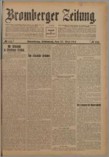 Bromberger Zeitung, 1914, nr 122