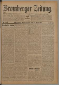Bromberger Zeitung, 1914, nr 123