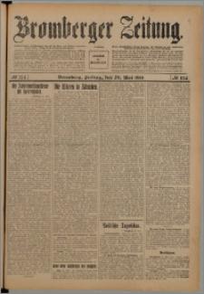 Bromberger Zeitung, 1914, nr 124