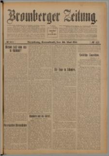 Bromberger Zeitung, 1914, nr 125