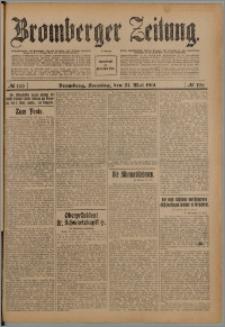 Bromberger Zeitung, 1914, nr 126
