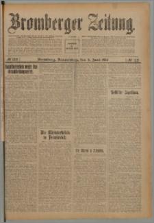 Bromberger Zeitung, 1914, nr 128