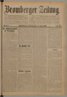 Bromberger Zeitung, 1914, nr 129