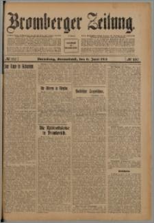 Bromberger Zeitung, 1914, nr 130