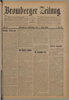Bromberger Zeitung, 1914, nr 131