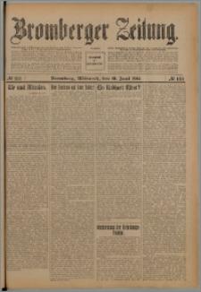 Bromberger Zeitung, 1914, nr 133