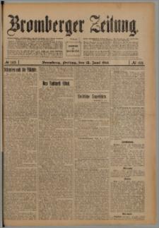 Bromberger Zeitung, 1914, nr 135