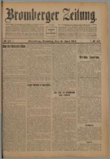 Bromberger Zeitung, 1914, nr 137