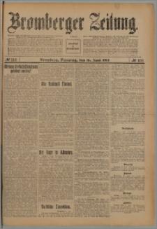 Bromberger Zeitung, 1914, nr 138