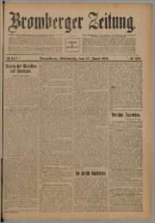 Bromberger Zeitung, 1914, nr 139