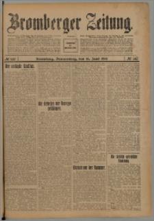 Bromberger Zeitung, 1914, nr 140