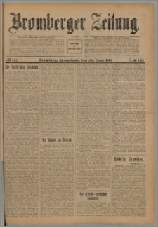 Bromberger Zeitung, 1914, nr 142