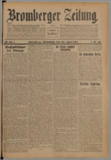 Bromberger Zeitung, 1914, nr 145