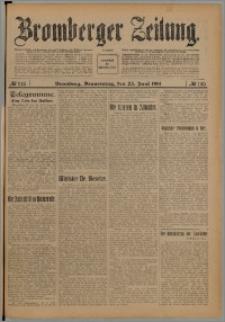 Bromberger Zeitung, 1914, nr 146