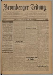 Bromberger Zeitung, 1914, nr 147