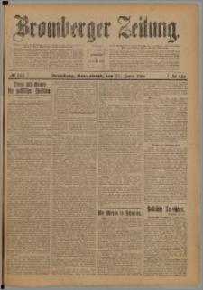 Bromberger Zeitung, 1914, nr 148
