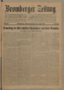 Bromberger Zeitung, 1914, nr 150
