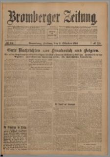 Bromberger Zeitung, 1914, nr 231