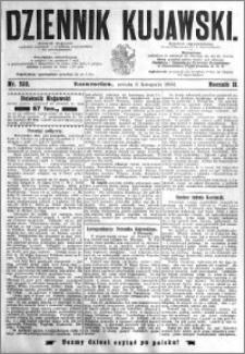 Dziennik Kujawski 1894.11.03 R.2 nr 252