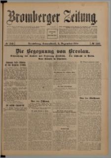Bromberger Zeitung, 1914, nr 285