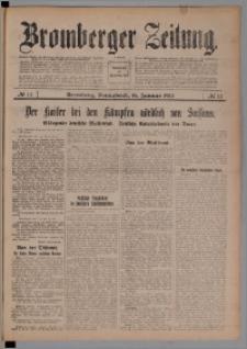 Bromberger Zeitung, 1915, nr 13