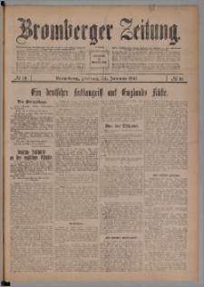 Bromberger Zeitung, 1915, nr 18