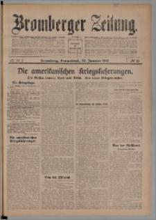 Bromberger Zeitung, 1915, nr 19