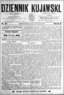 Dziennik Kujawski 1894.11.21 R.2 nr 267