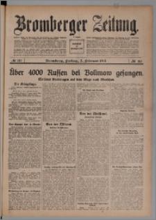 Bromberger Zeitung, 1915, nr 30