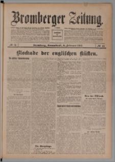 Bromberger Zeitung, 1915, nr 31