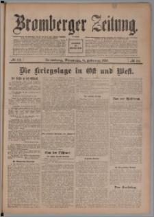 Bromberger Zeitung, 1915, nr 33