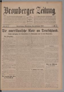 Bromberger Zeitung, 1915, nr 39