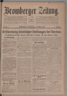 Bromberger Zeitung, 1915, nr 51