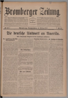 Bromberger Zeitung, 1915, nr 53