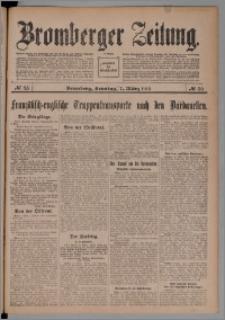 Bromberger Zeitung, 1915, nr 56