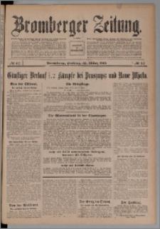 Bromberger Zeitung, 1915, nr 60