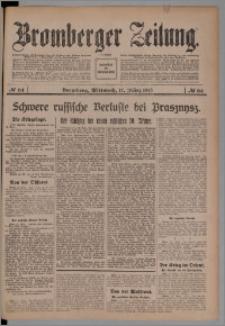 Bromberger Zeitung, 1915, nr 64