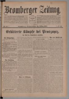 Bromberger Zeitung, 1915, nr 65