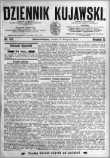 Dziennik Kujawski 1894.11.27 R.2 nr 271