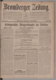 Bromberger Zeitung, 1916, nr 105