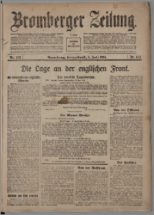 Bromberger Zeitung, 1916, nr 152