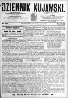 Dziennik Kujawski 1894.12.01 R.2 nr 275