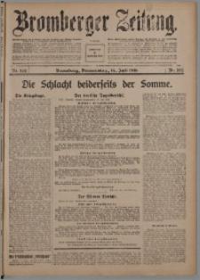 Bromberger Zeitung, 1916, nr 162