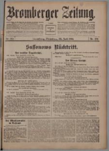 Bromberger Zeitung, 1916, nr 172