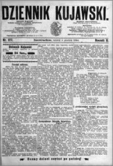 Dziennik Kujawski 1894.12.04 R.2 nr 277