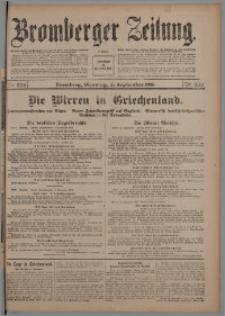 Bromberger Zeitung, 1916, nr 208