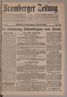 Bromberger Zeitung, 1916, nr 240