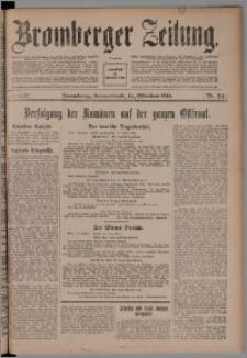 Bromberger Zeitung, 1916, nr 242
