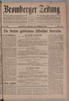 Bromberger Zeitung, 1916, nr 247